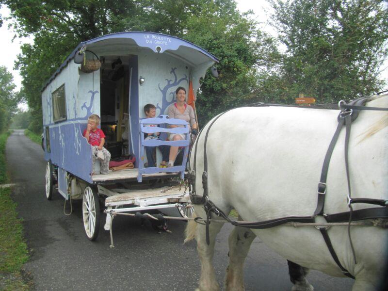 Chez les Poilane, une famille heureuse ! - 2