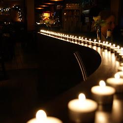 14-12-2011 Candlelight