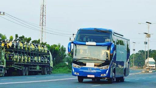 Bus Baru