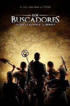 Baixar Filme Em Busca do Tesouro Desaparecido (2018) Dublado Torrent Grátis