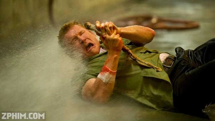Ảnh trong phim Hồ Máu: Cuộc Tấn Công Của Cá Mút Đá - Blood Lake: Attack of the Killer Lampreys 5