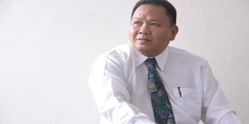 Sujito, Eks Cawalkot Pemilik Diskotik Ferarri Otak Pembunuhan Mara Salem Harahap