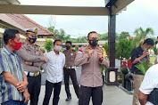 Tidak Sampai 24 Jam Penghina Profesi Wartawan Dipolisikan