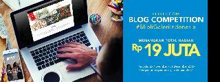 Temukan Produk Kreatif Asli Indonesia di Blibli.com