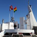 Campo de la Alianza, Tacna - Perú