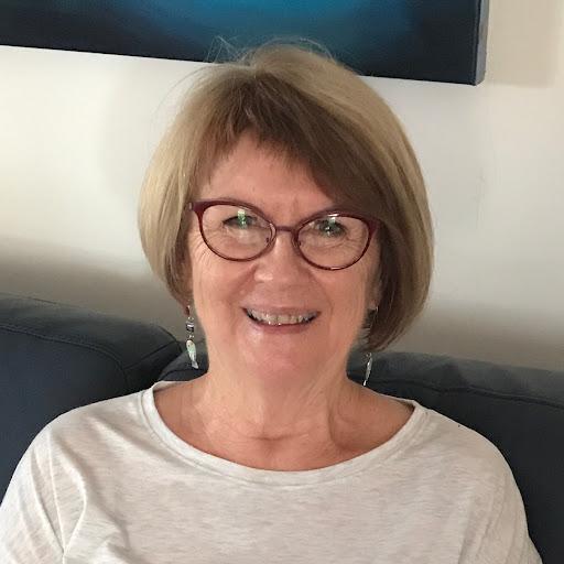 Suzanne Bourke