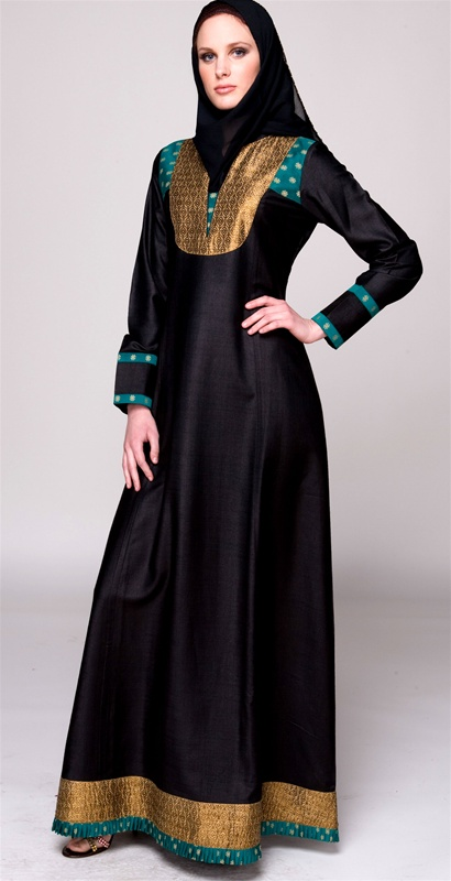 Jilbab 2011-2012 Collection | Kaftans | Burqa | Abaya