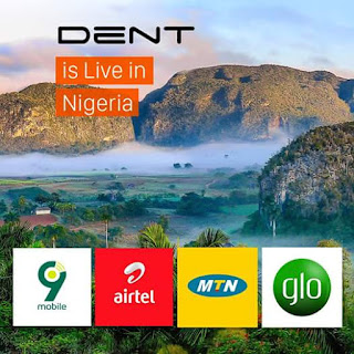 Dent cheat, MTN, glo, Airtel, 9mobile  free data, free browsing data cheat