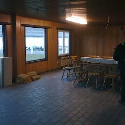 2010 verbouwingen kantine