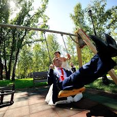 Wedding photographer Maksim Berezoveckiy (GeleosX). Photo of 05.10.2015