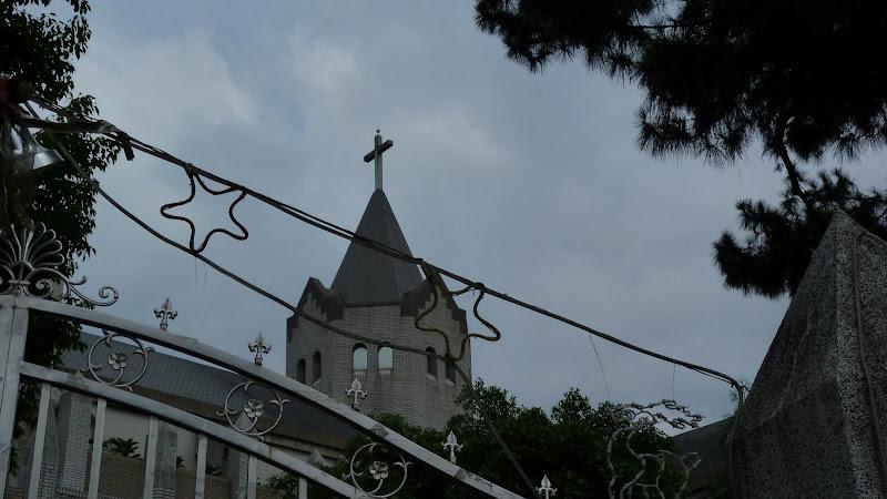 Eglise de Puli