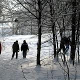 Zimowisko 2010, Książ Wielki