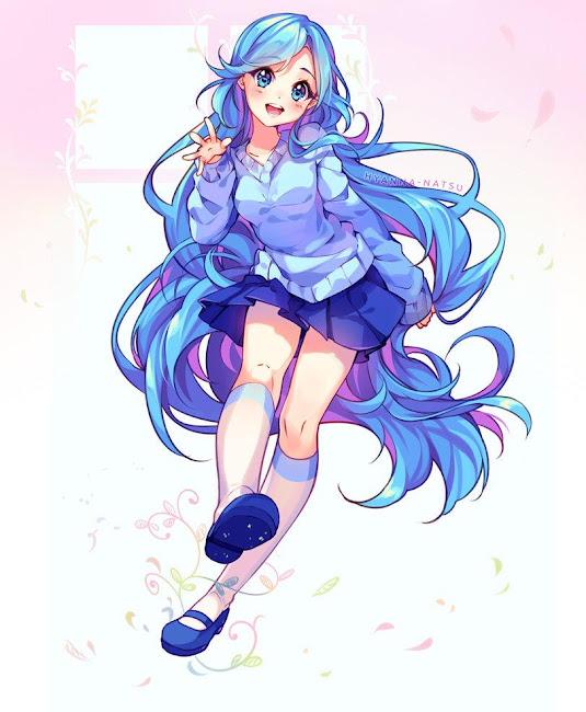 Anime Art #12