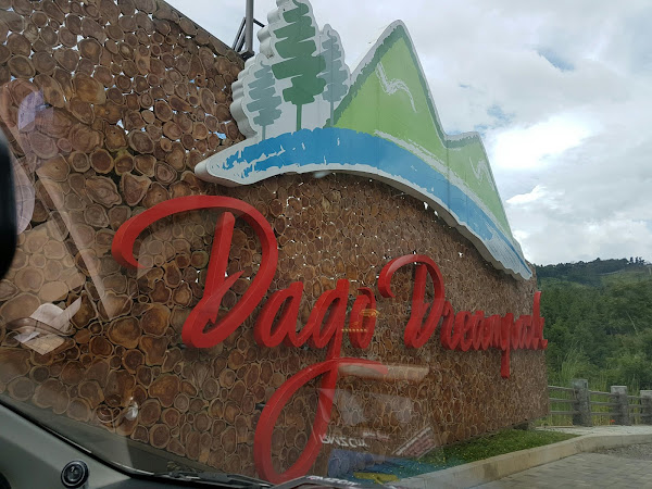 [Travel Destination] Dago DreamPark