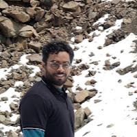 Gaurav Bilolikar's avatar