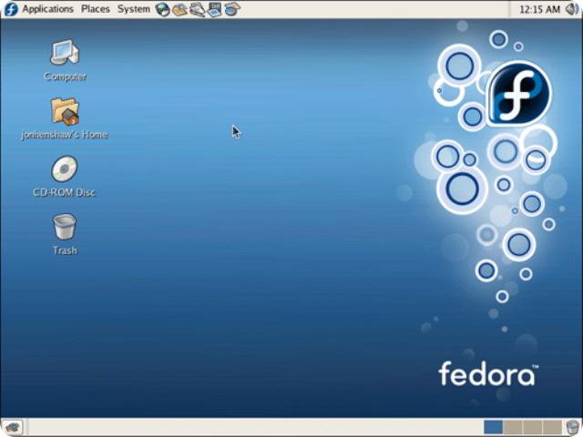 fedora-desktop
