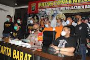 News, Viral Video Cekcok Penangkapan Kasus Perjudian, Ini Klarifikasi Polisi