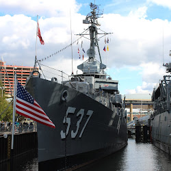 The Buffalo and Erie County Naval & Military Park's profile photo