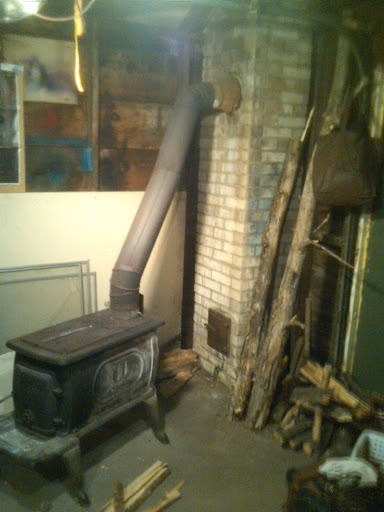 Blacksmith Forge Hoods ~ New forge now need to vent co issues chimneys