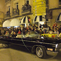 2010 - DESFILE CABALGATA DE REYES