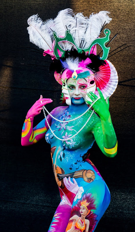 IMG_5067 Color Sea Festival Bodypainting 2018