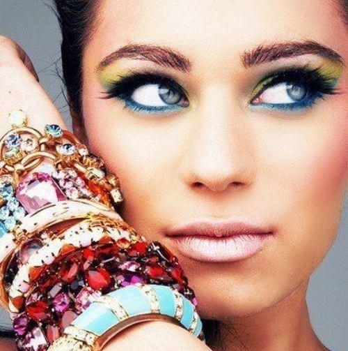 Marielena Gomez Photo 3