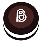 Icon Pack - Oreo Bickies Icon
