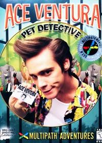 Ace Ventura: Pet Detective - Review-Walkthrough By Bret Ziesmer