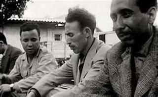 Cela est arrivé le 3 septembre 1964: exécution du Colonel Chaabani