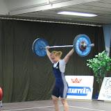 Miesten ja naisten SM-kilpailut, Rovaniemi, maaliskuu 2007