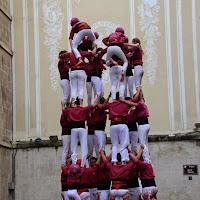 Actuació 20è Aniversari Castellers de Lleida Paeria 11-04-15 - IMG_8920.jpg