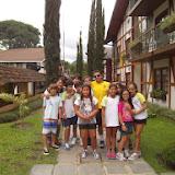 Viagem de Formatura do 5º ano – Hotel Village Le Canton