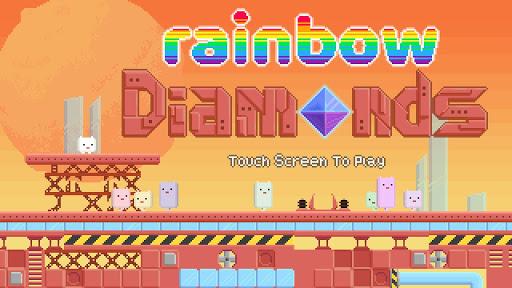 Download Rainbow Diamonds v1.1.0 APK - Jogos Android