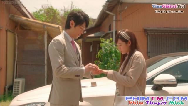 Xem Phim Tình Yêu Hạnh Phúc - Hapimari: Happy Marriage!? - phimtm.com - Ảnh 1