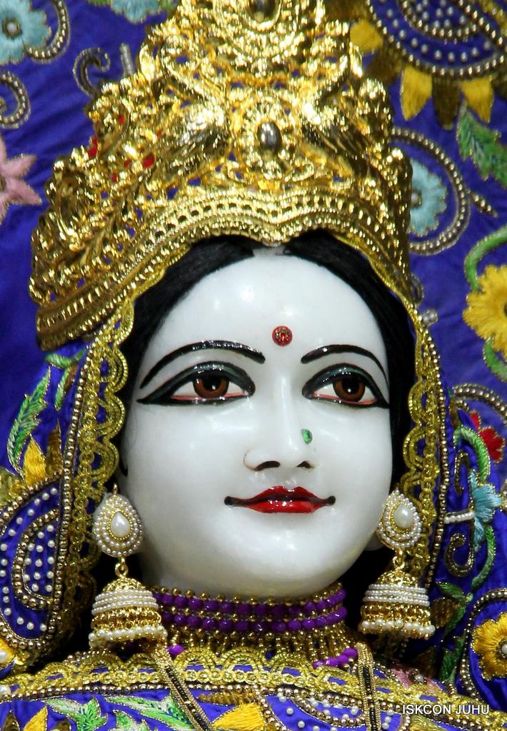 ISKCON Juhu Mangal Deity Darshan on 17th Jan 2017 (13)