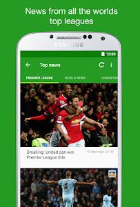 Soccer Scores Pro - FotMob v24.1