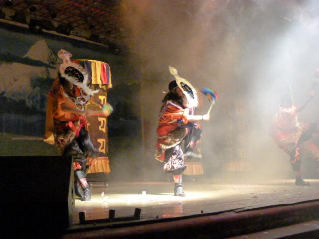 CHINE SICHUAN.KANDING , MO XI, et retour à KANDING fête du PCC - 1sichuan%2B1768.JPG