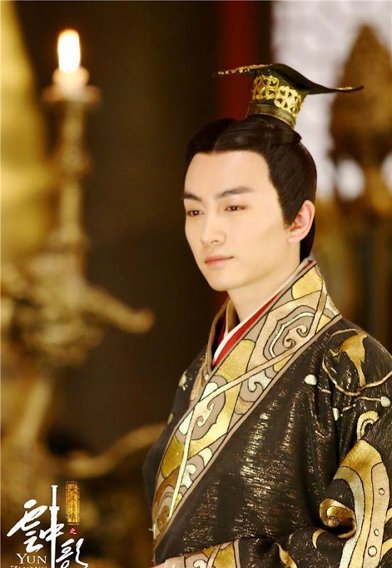 Chen Xiao China Actor