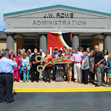 Mr. J.W. Rowe Administration Building Dedication - DSC_8216.JPG