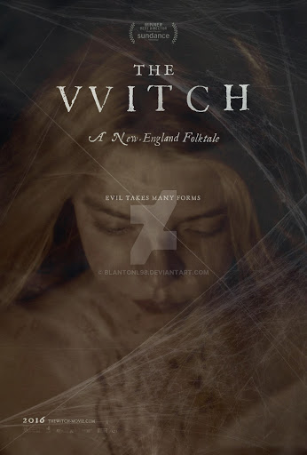 [MOVIES] ザ・ウィッチ / THE WITCH (2016)