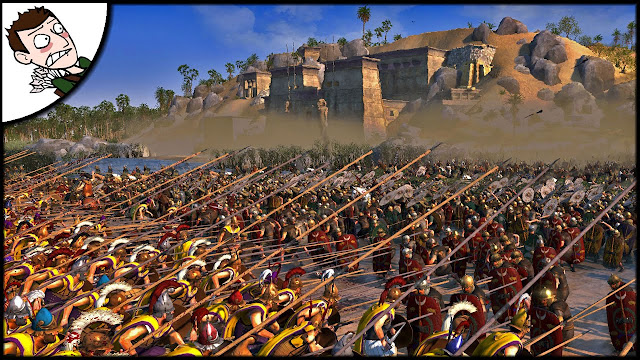 Egypt Crucial for the Roman Empire
