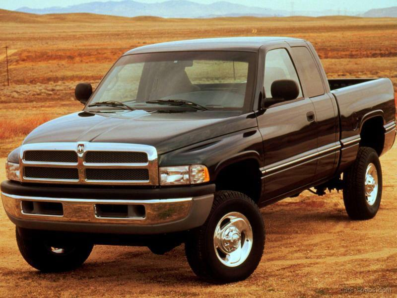 1997 dodge ram pickup 1500 extended cab specifications pictures prices. Black Bedroom Furniture Sets. Home Design Ideas