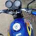 Moto é furtada na barragem de São José do Jacuípe