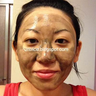 InstaNatural Dead Sea Mud Mask - photo credit: intrice.blogspot.com