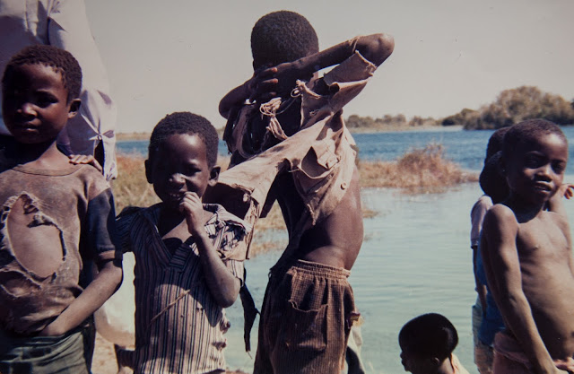 So Many Africas: Six Years in a Zambian Village - an interview with author Jill Kandel