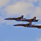 Blue Angels Pensacola Air Show