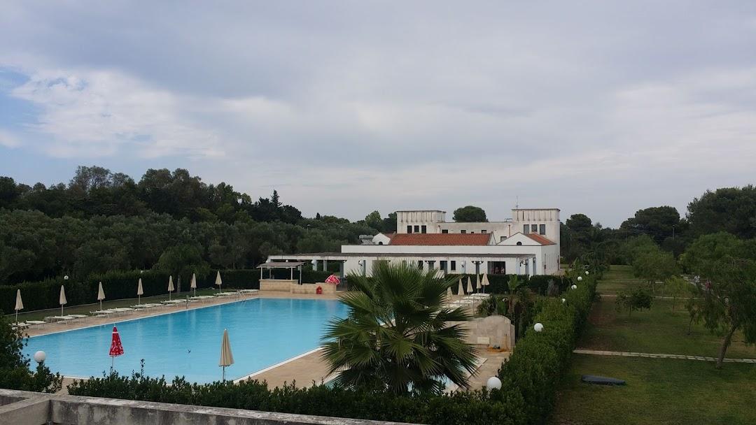BLUMARE CLUB VILLAGE - Hotel Per Soggiorno Prolungato a ...