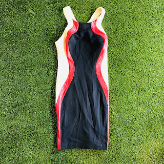 Versace Body-Con Dress