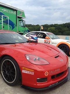 Grassroots Motorsports Ultimate Track Car Challenge