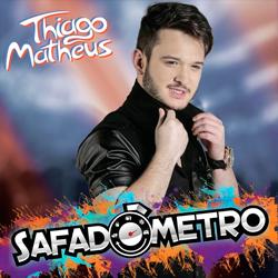 Thiago Matheus – Safadômetro